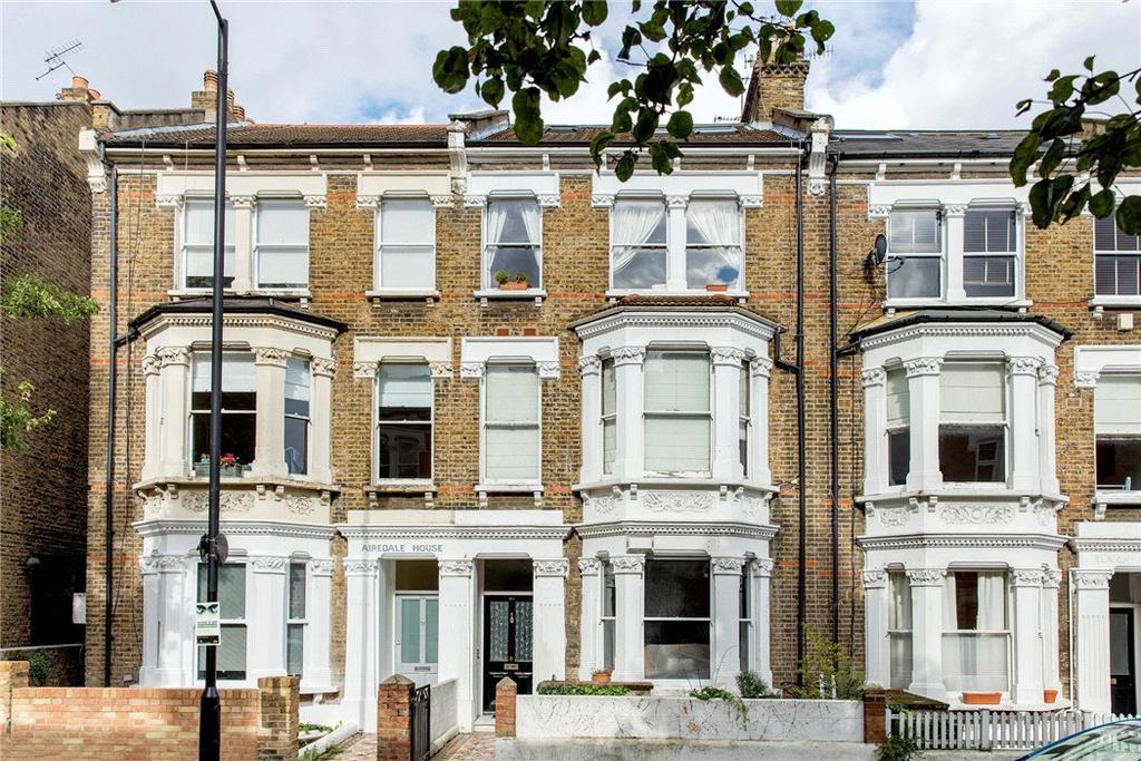 3 Bedrooms Flat for sale in Saltram Crescent, Maida Vale, London, W9