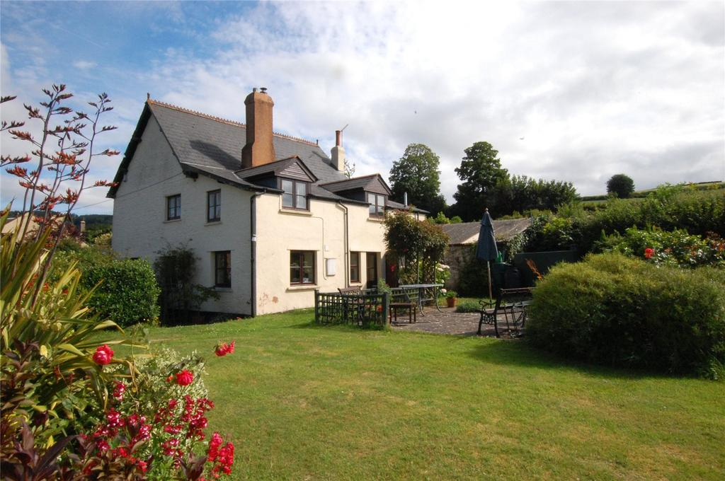 3 Bedrooms House for sale in Roadwater, Nr Watchet, Somerset, TA23