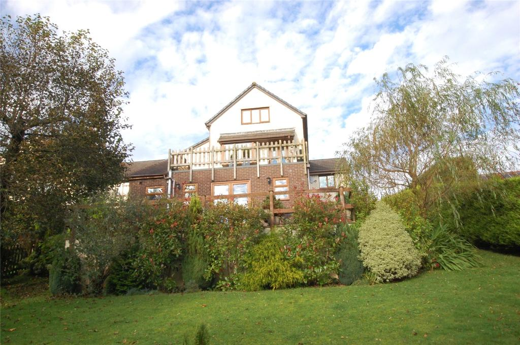 4 Bedrooms House for sale in Steephome, Tudballs, Exford, Nr Minehead, TA24