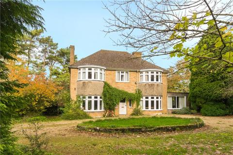 4 bedroom detached house for sale - Arnolds Way, Oxford, Oxfordshire, OX2