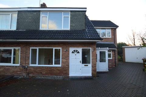 4 bedroom semi detached house for sale   Highwood Grove  Leeds  West  Yorkshire. Search 4 Bed Houses For Sale In Leeds   OnTheMarket