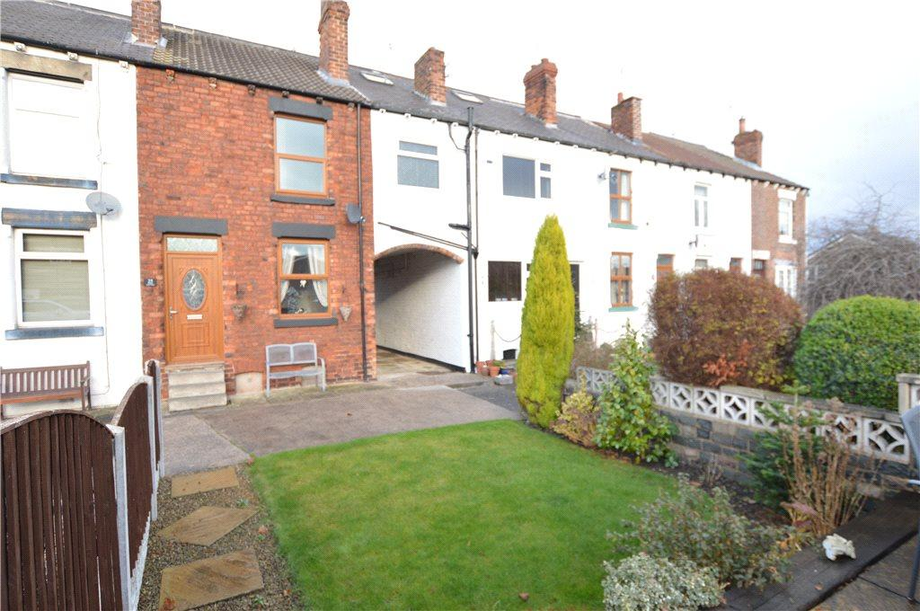 2 Bedrooms Terraced House for sale in Ash Street, Stanley, Wakefield, West Yorkshire