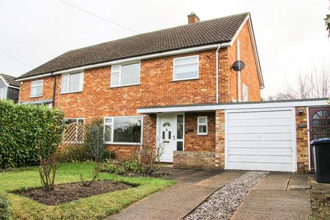 3 bedroom semi detached house for sale   Tunbridge Lane  Bottisham. Search 3 Bed Houses For Sale In South Cambridgeshire   OnTheMarket