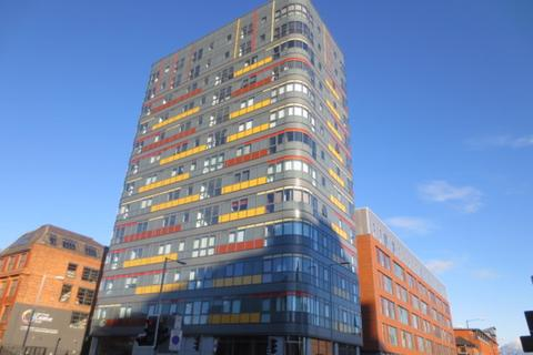 2 bedroom apartment to rent - Nuovo, Ancoats