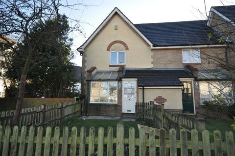 2 bedroom end of terrace house for sale - Headley Road East, Woodley, Reading,
