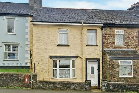 2 bedroom terraced house for sale - Launceston Road, Callington
