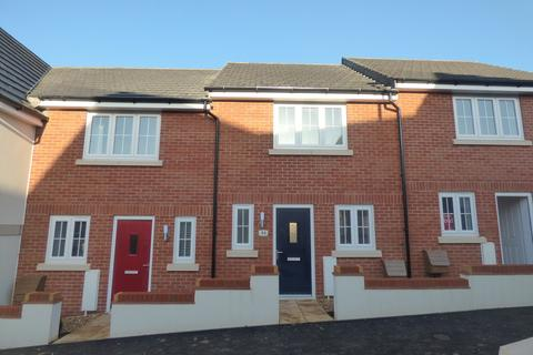 2 bedroom terraced house to rent - Alford Pasture, Cranbrook