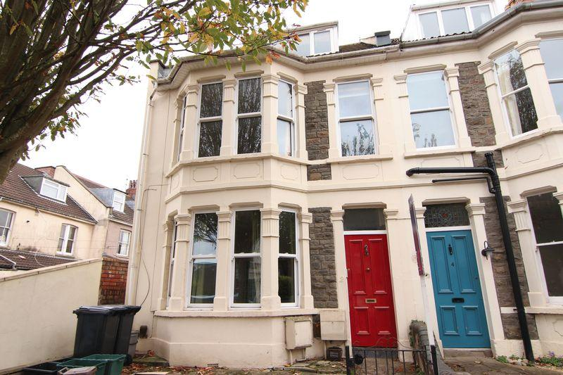 5 Bedrooms End Of Terrace House for sale in Devonshire Road, Bristol