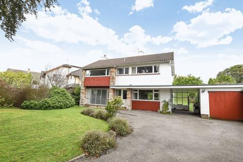4 bedroom detached house for sale - Julian Road, Bristol