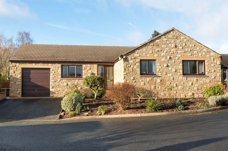 3 Bedrooms Detached Bungalow for sale in 3 High Green, Sandford, Appleby in Westmorland