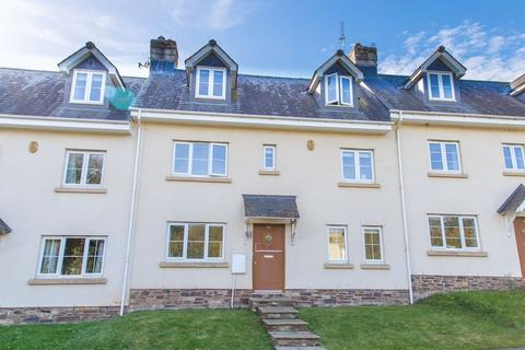 4 bedroom terraced house to rent - Station Road, Yeoford