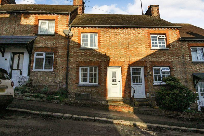 2 Bedrooms Terraced House for sale in Park Street, Ampthill