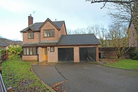 4 bedroom detached house for sale - River Glade, Gwaelod-y-Garth