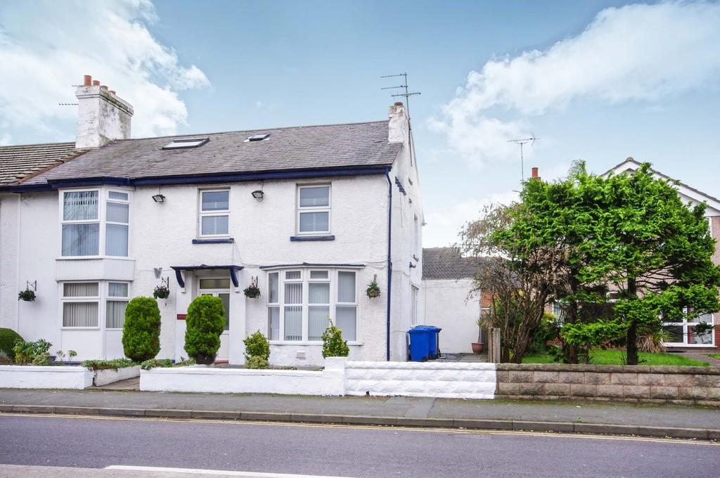 8 Bedrooms End Of Terrace House for sale in Victoria Road, Prestatyn