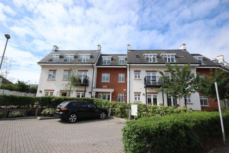 1 Bedroom Retirement Property for sale in Tuckton Road, Tuckton, Bournemouth