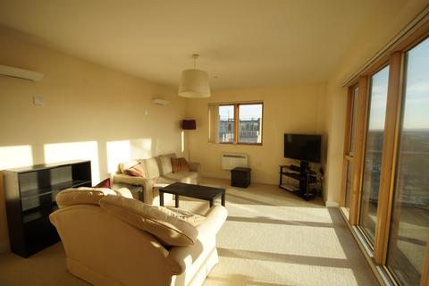 2 bedroom apartment to rent - St. Swithins Square, Lincoln
