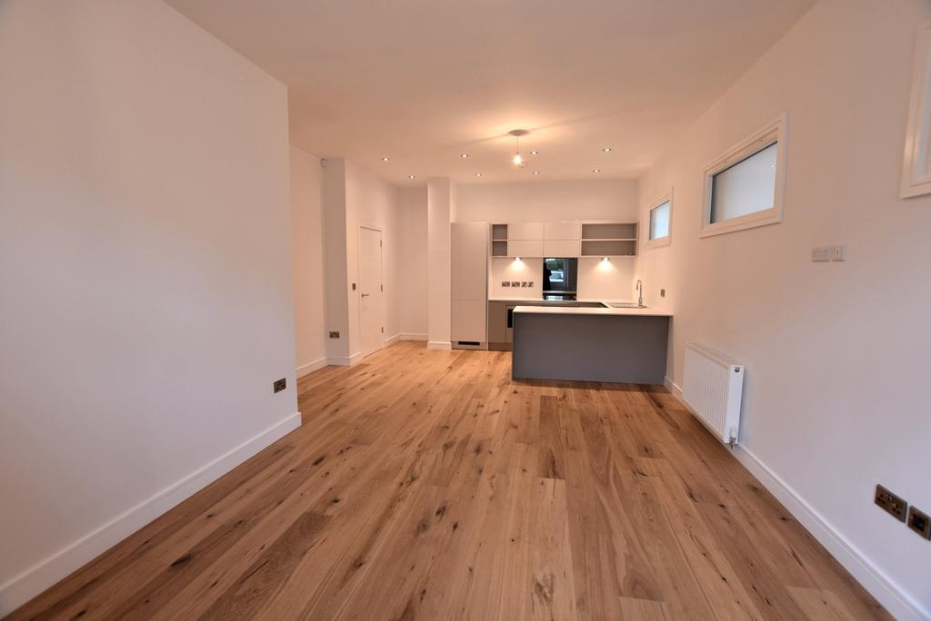 1 Bedroom Apartment Flat for sale in Bold Street, Hale