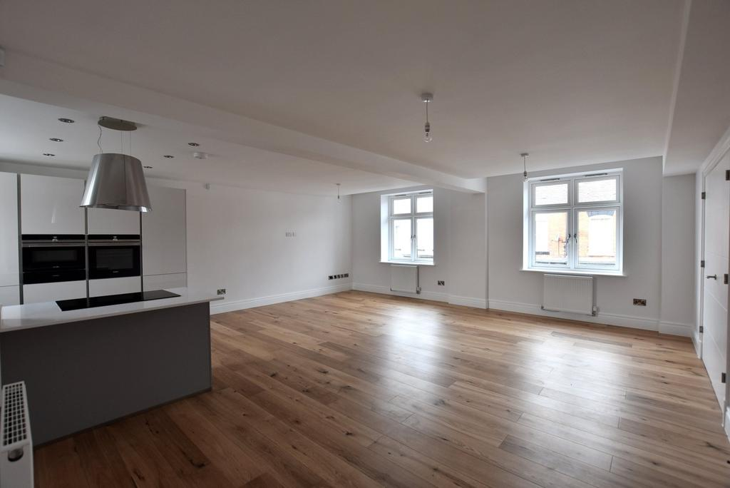 3 Bedrooms Apartment Flat for sale in Bold Street, Hale