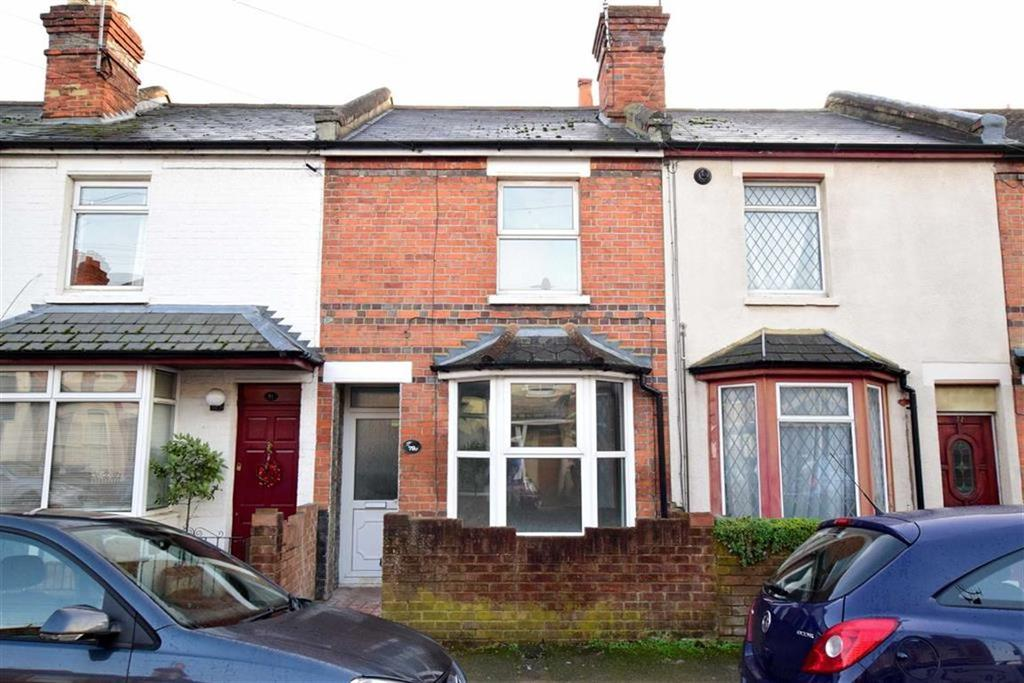 2 Bedrooms Terraced House for sale in Queens Road, Caversham, Reading