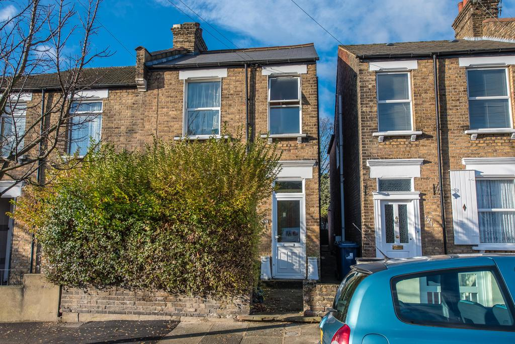 3 Bedrooms House for sale in Wells House Road, London