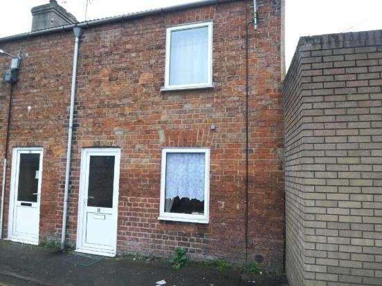 2 Bedrooms End Of Terrace House for rent in Gore Lane, Spalding PE11