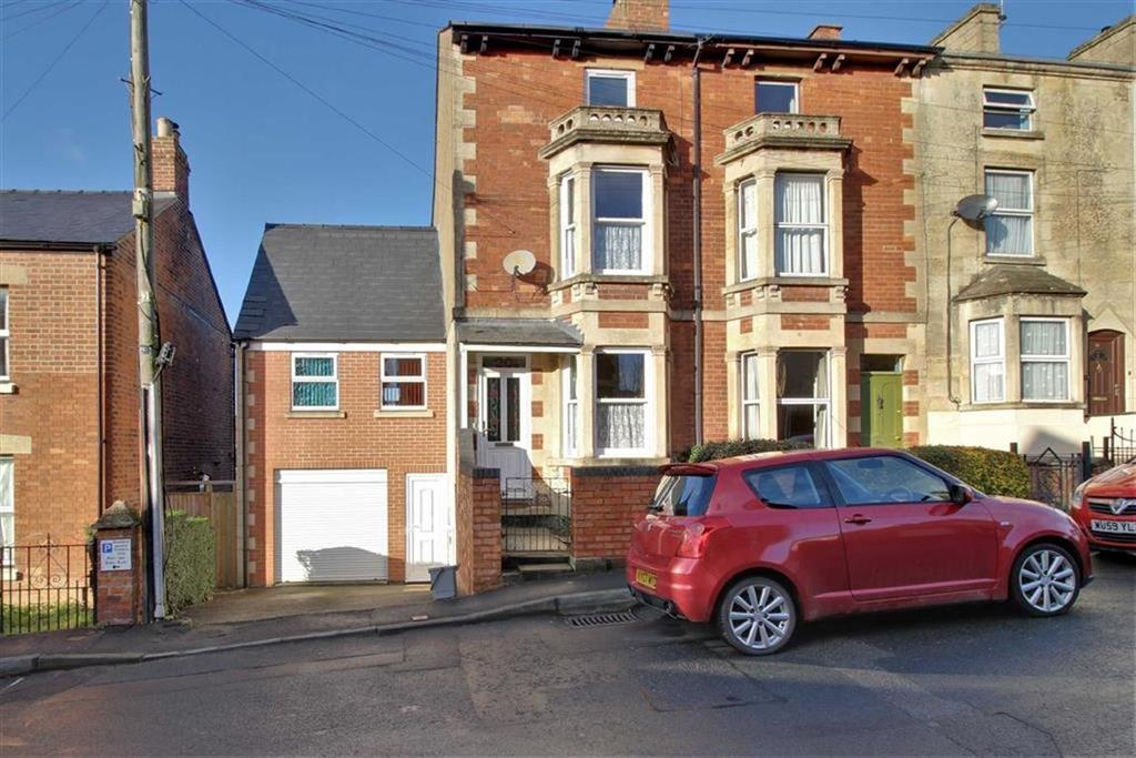 3 Bedrooms End Of Terrace House for sale in Burdett Road, Stonehouse, Gloucestershire