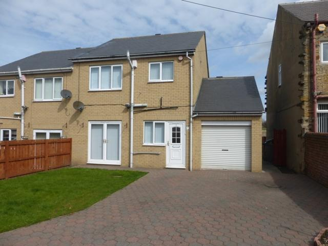 3 Bedrooms Semi Detached House for rent in Mitchell Street, Annfield Plain DH9