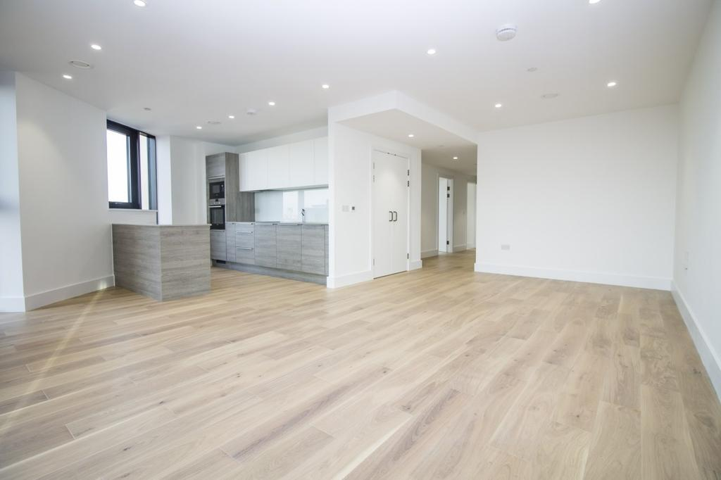 3 Bedrooms Flat for rent in FIFTY SEVEN EAST, KINGSLAND HIGH STREET, DALSTON E8
