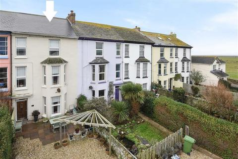 5 bedroom semi-detached house for sale - Eastbourne Terrace, Westward Ho!, Bideford, Devon, EX39