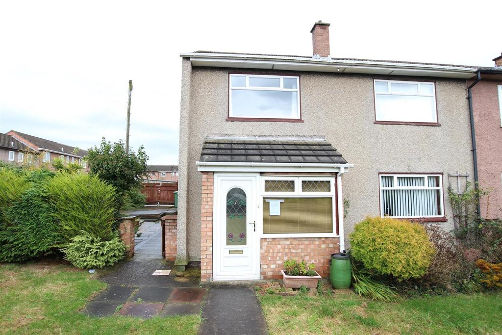 3 Bedrooms Terraced House for sale in Forest Drive, Colburn, CATTERICK GARRISON
