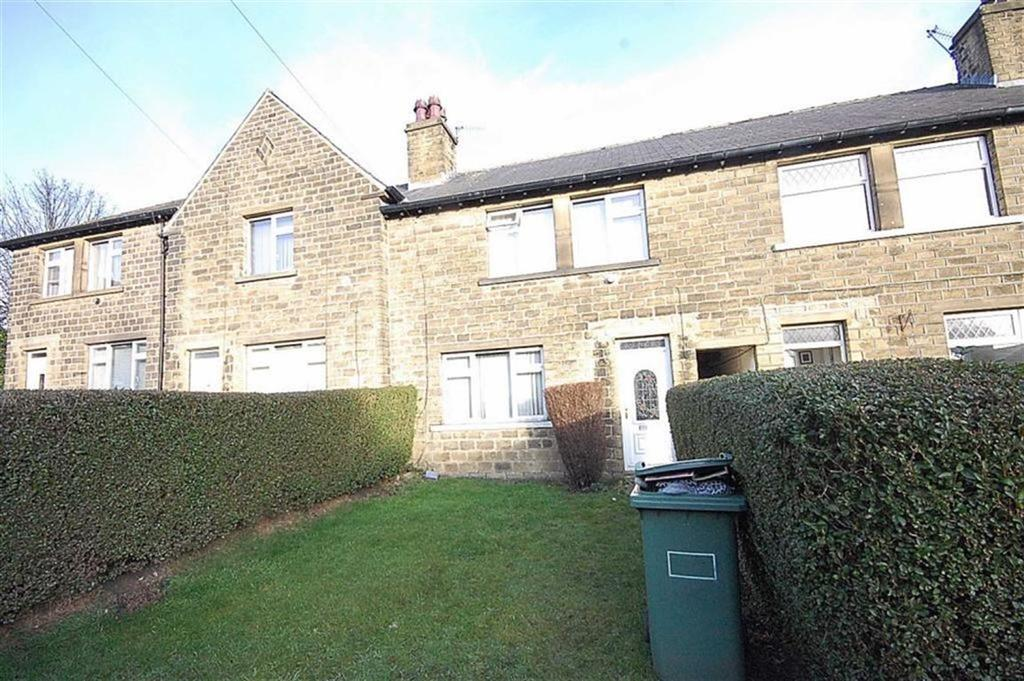 3 Bedrooms Terraced House for sale in West Grove Avenue, Dalton, Huddersfield, HD5