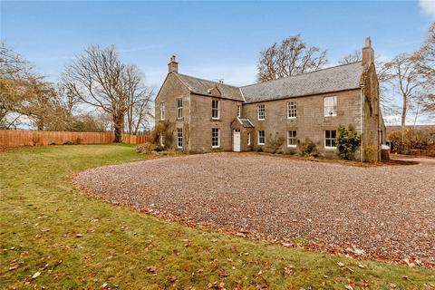 4 bedroom detached house for sale - Westfield House, Westfield Loan, Forfar, Angus