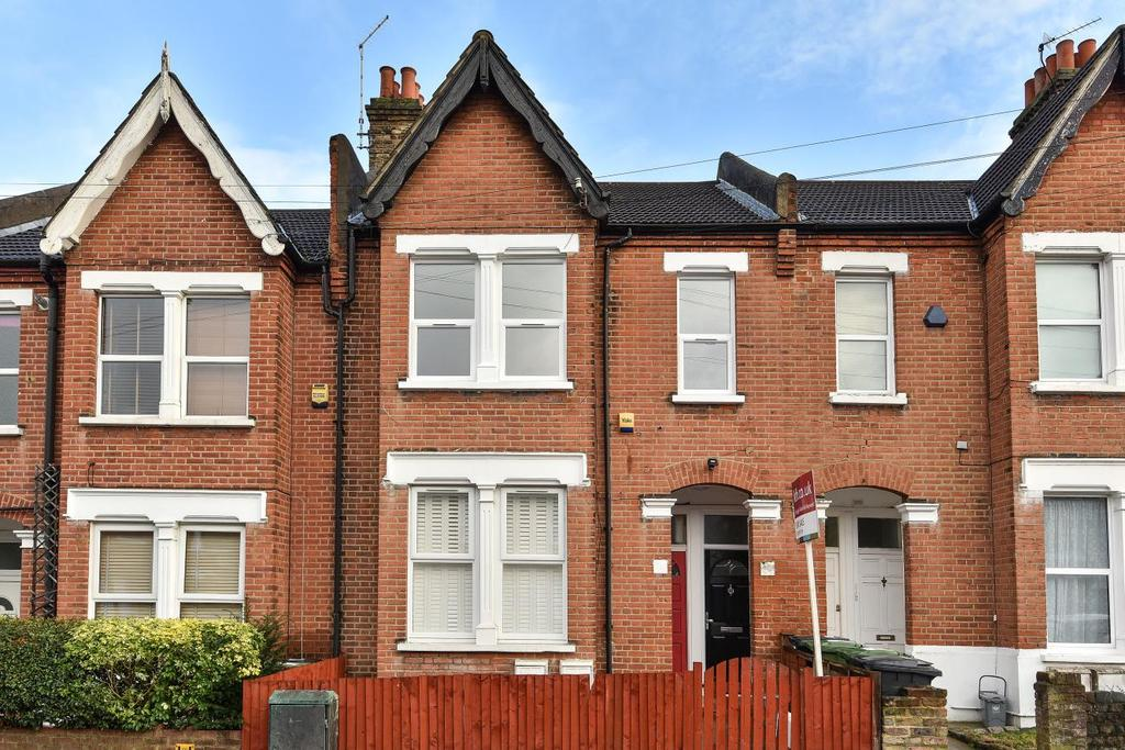 2 Bedrooms Flat for sale in Como Road, Forest Hill