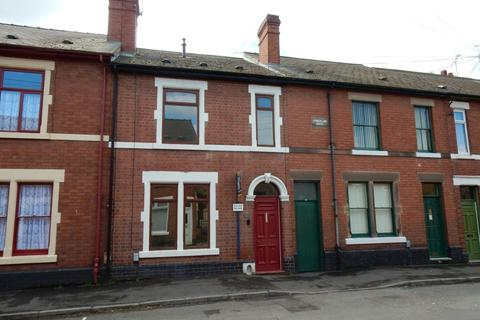 1 bedroom house to rent - Stanley Street, Derby