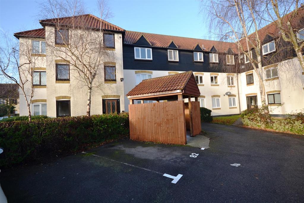 1 Bedroom Apartment Flat for sale in Bucklebury Heath, South Woodham Ferrers