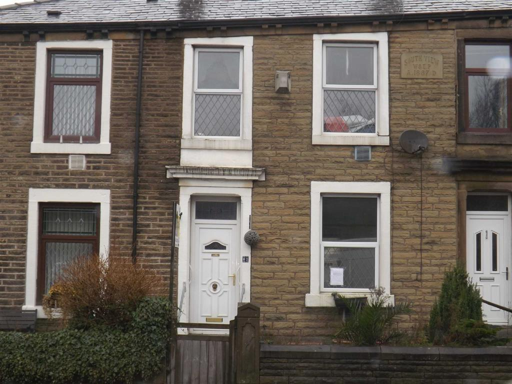 3 Bedrooms Terraced House for sale in Blackburn Road, Clayton-Le-Moors