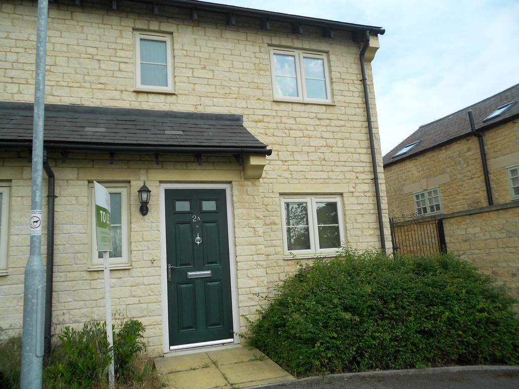 3 Bedrooms End Of Terrace House for rent in Thistleton Lane, South Witham NG33