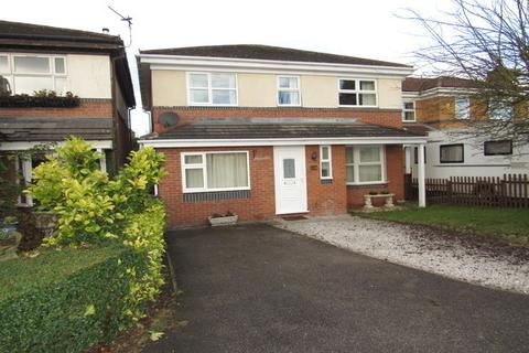 4 bedroom detached house for sale - Cottage Meadow, Colwick, Nottingham, NG4