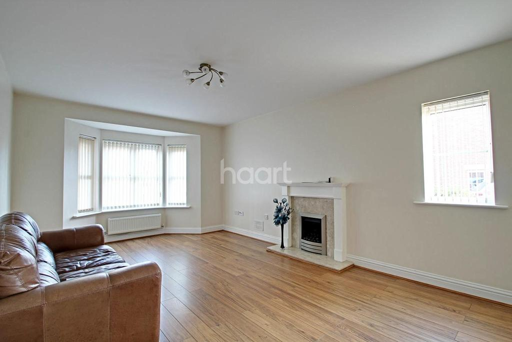 4 Bedrooms Detached House for sale in Wainwright Avenue, Hamilton, Leicester