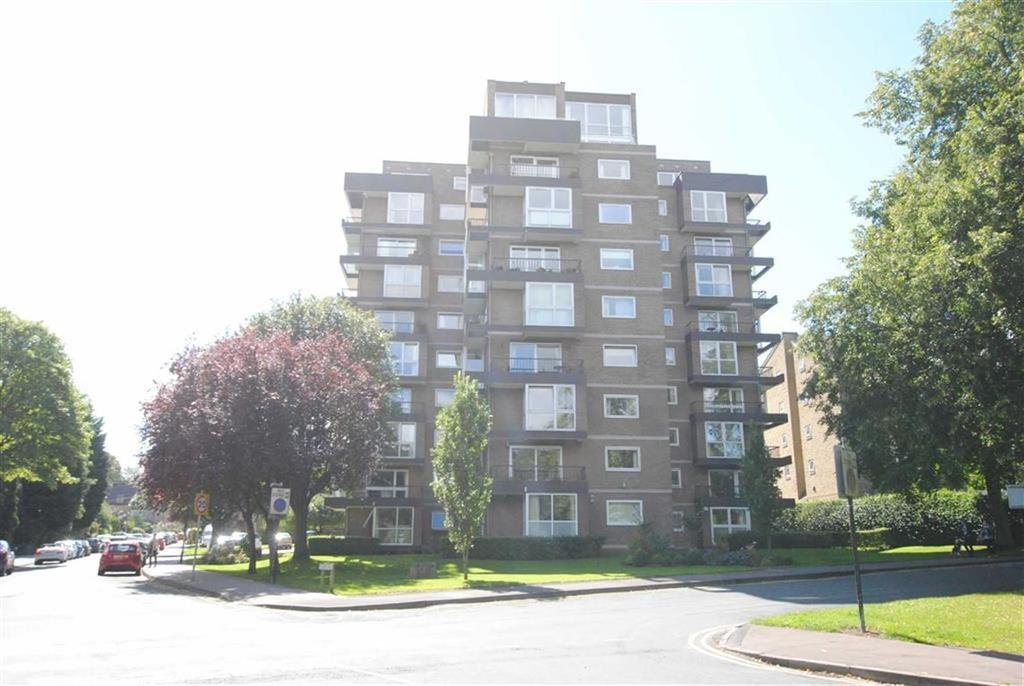 2 Bedrooms Apartment Flat for sale in St Marys Walk, Harrogate, HG2
