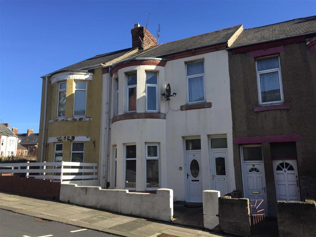 3 Bedrooms Flat for sale in Henry Nelson Street, South Shields
