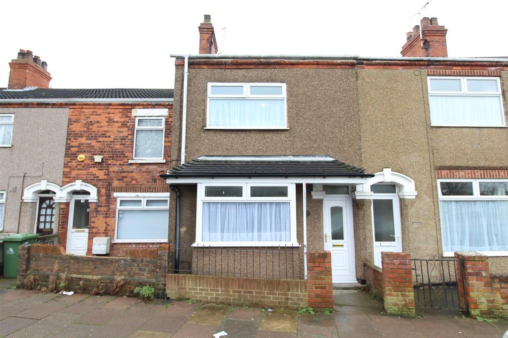 3 Bedrooms Terraced House for sale in Haven Avenue, Grimsby