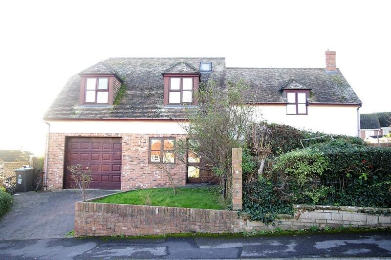 5 Bedrooms Detached House for sale in Nursery Gardens, Bridport