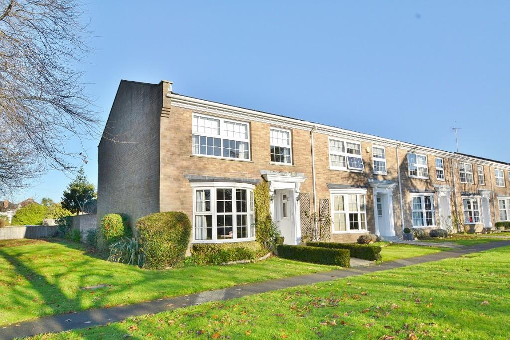 4 Bedrooms House for sale in Lower Parkstone, Poole