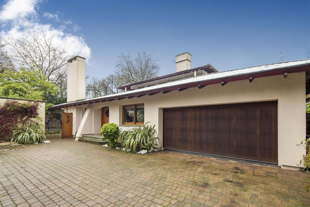 4 Bedrooms Detached House for rent in COMPTON AVENUE, KENWOOD, N6
