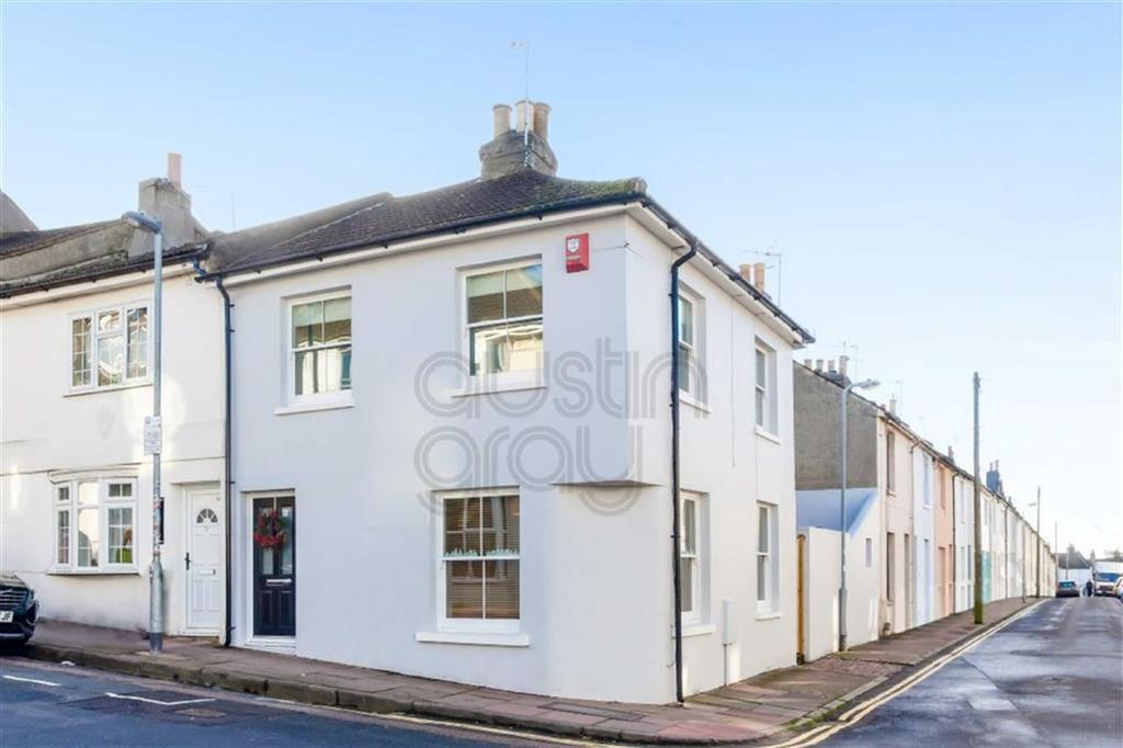 3 Bedrooms House for sale in Southover Street, Brighton