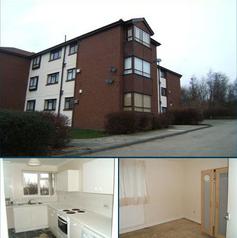 2 bedroom apartment to rent - King James Court, Downhill, Sunderland
