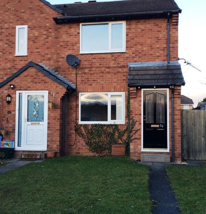 2 Bedrooms Town House for rent in Southmoor Lane, Armthorpe, Doncaster DN3