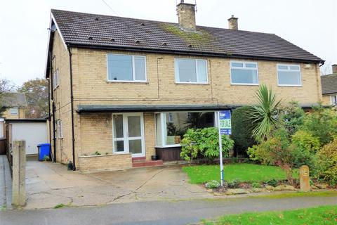 4 bedroom semi-detached house for sale - Beechfield Drive, Willerby, Hull