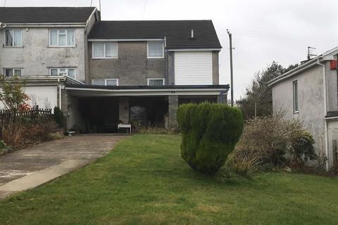 3 bedroom semi-detached house for sale - Swansea Road, Llangyfelach, Swansea